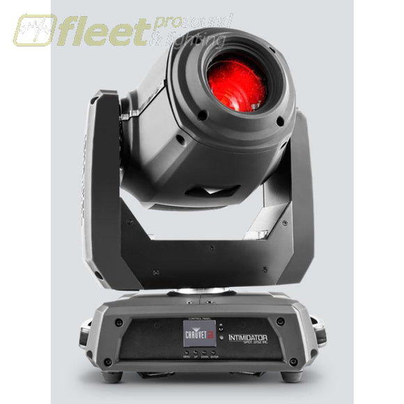 Chauvet INTIMSPOT375Z-IRC LED Spot Moving Head w/ Motorized Zoom - 1 x 150 Watt MOVING HEADS
