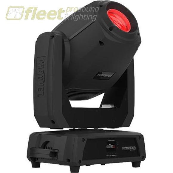 Chauvet INTIMSPOT475Z-LED Spot Moving Head w/ Motorized Zoom 1 x 150 Watt MOVING HEADS