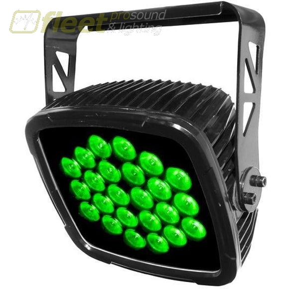Chauvet Ip Rated Led Wash Light Bars & Panels