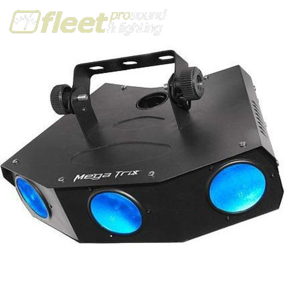 Chauvet Megatrix Dmx Led Effect Includes 48 Red 48 Green 48 Blue And 48 White Leds Led Dj Effects