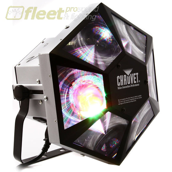 Chauvet Vue6 Dj Light ***price Listed Is For One Day Rental. Rental Dj Lights