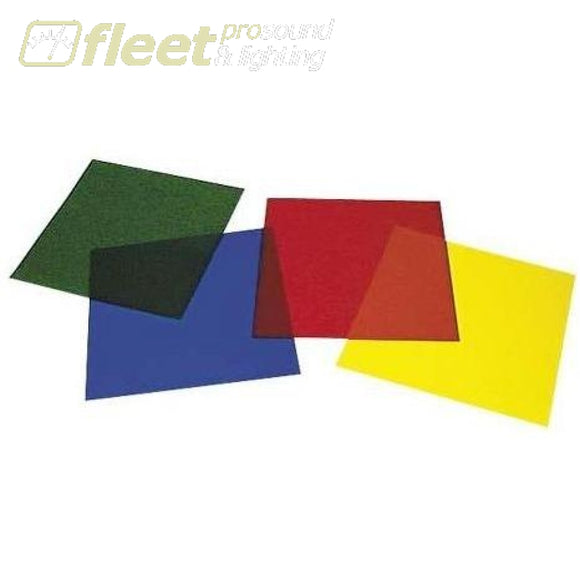 Cotech Gels Lighting Filters 21 X 24