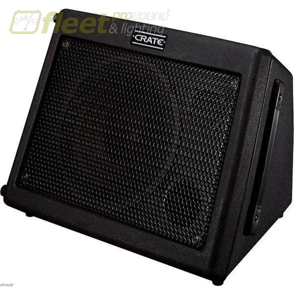 Crate 50 Watt Battery Combo Guitar Combo Amps