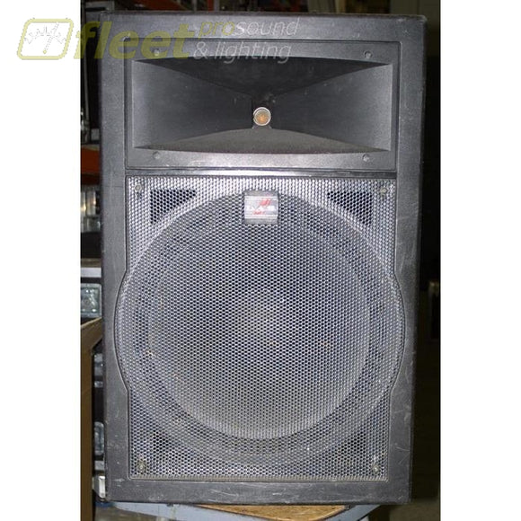 Das DS15 15 Full Range Speaker-USED USED AUDIO