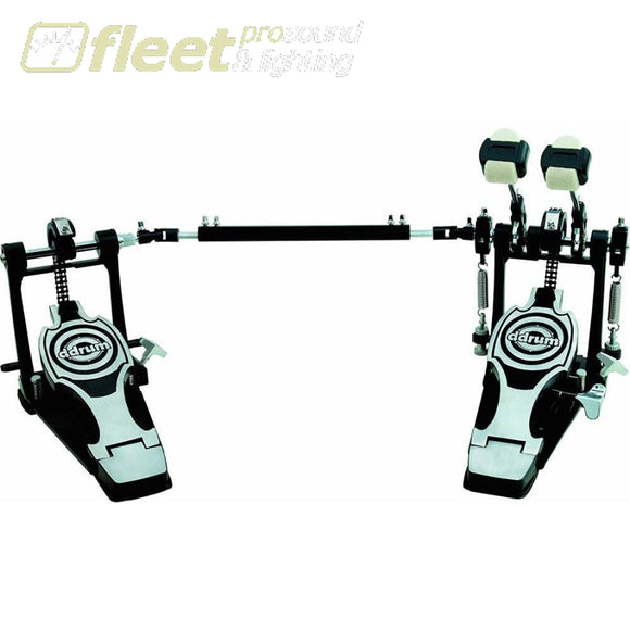 Ddrum Rxdp Rx Series Double Bass Drum Pedal Kick Drum Pedals