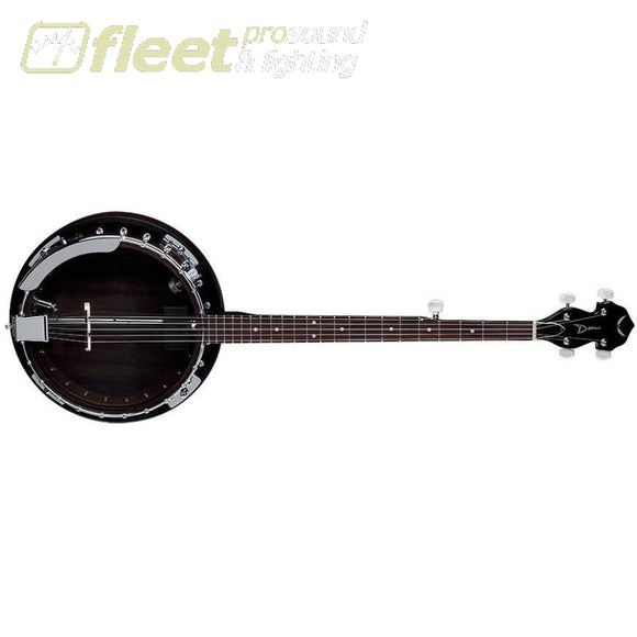 Dean Backwoods 2 Banjo W/pickup Banjos