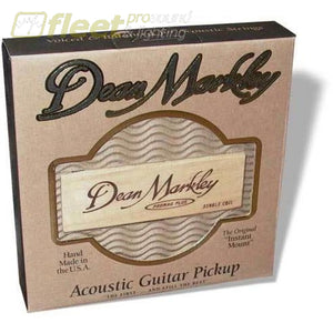 Dean Markley Magnetic Acoustic Pickup Acoustic Guitar Pickups