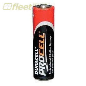 Duracell PC1500 AA-Cell Procell Battery Box of 24 Batteries BATTERIES