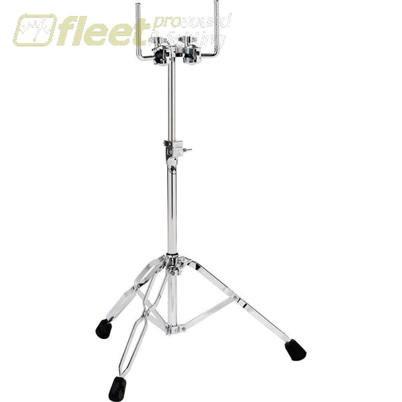 Dw Drums Dwcp3900 Double Tom Stand Tom Arms