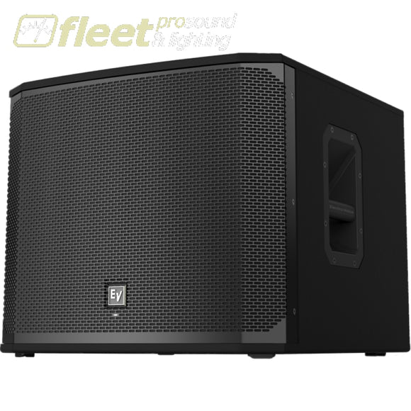 Electro-Voice EKX-15SP Powered Subwoofer POWERED SUBWOOFERS