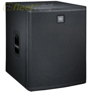 Electro-Voice Elx118P Live-X Speaker Powered Subwoofers