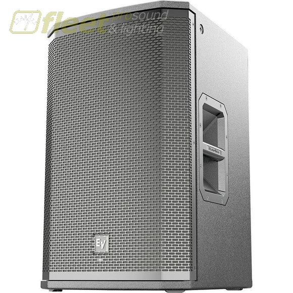 Electro-Voice ETX-12P RENTAL Powered Loudspeaker***PRICE LISTED IS FOR ONE DAY RENTAL. RENTAL POWERED SPEAKERS