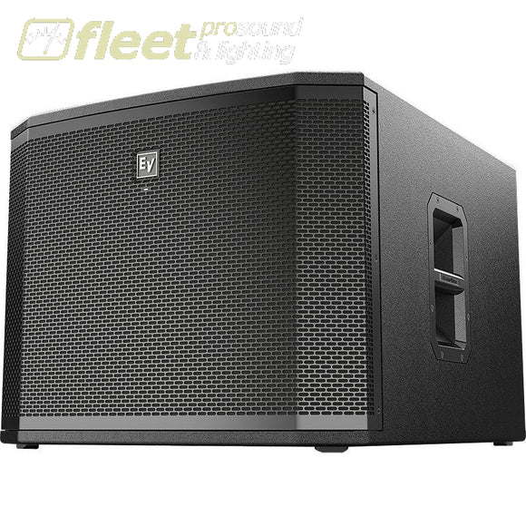 Electro-Voice ETX-15SP ETX Powered Subwoofer POWERED SUBWOOFERS