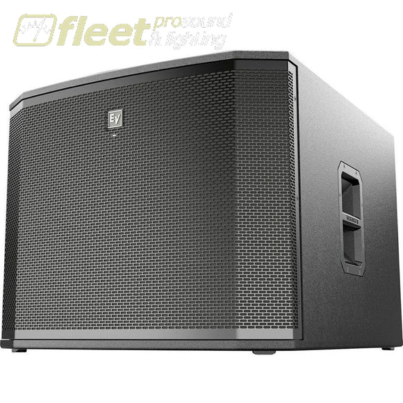 Electro-Voice ETX-18-SP Powered Subwoofer POWERED SUBWOOFERS