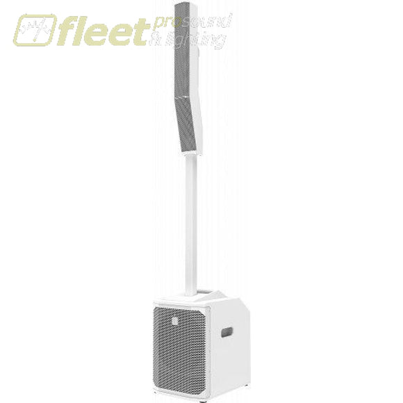 Electro-Voice EVOLVE 50M Portable Column System - White LINE ARRAY SPEAKERS