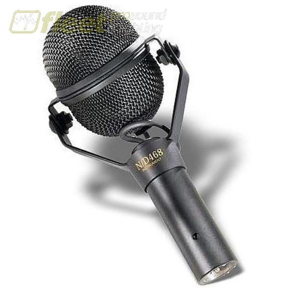 Electro-Voice ND468 Microphone INSTRUMENT MICS
