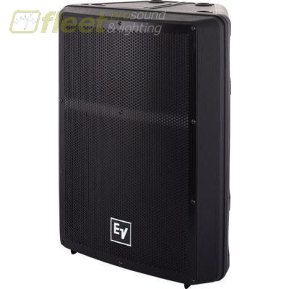 Electro-Voice Sx300 Passive Speaker ***price Listed Is For One Day Rental. Rental Full Range Speakers