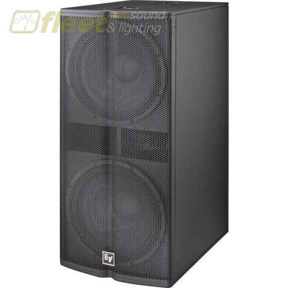 Electro-Voice Tx2181 Tour-X Series Speakers Passive Subwoofers