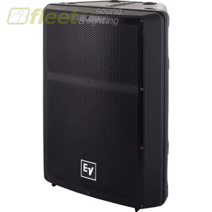 Electro-Voice WeatherResistant 12 2Way Passive FullRange Loudspeaker PASSIVE FULL RANGE SPEAKERS