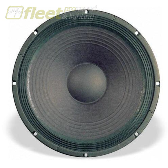 Eminence Delta 15A Series Bass Speaker Woofers