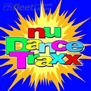 Erg Music Nu Dance Traxx Music Cds