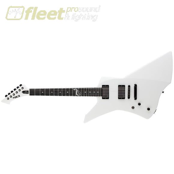 ESP LSNAKEBYTESWLH LTD Snakebyte James Hetfield Left Handed Guitar LEFT HANDED ELECTRIC GUITARS