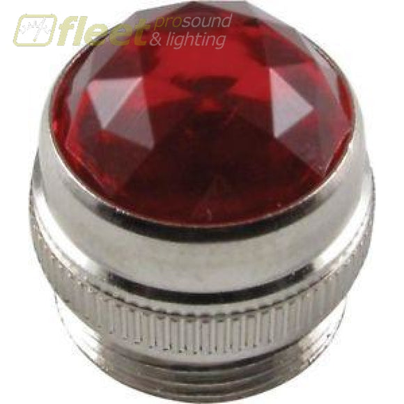 Fender 0990952000 Pure Vintage Amplifier Jewel - Red Guitar Amp Parts