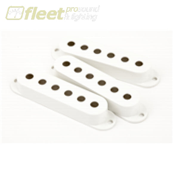 Fender 0992034000 Stratocaster® Pickup Covers Guitar Parts