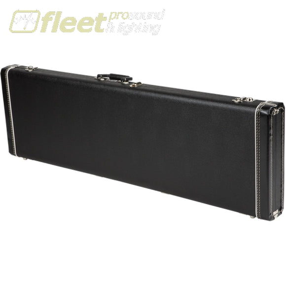 Fender 0996172306 G&g Standard Hardshell Cases - Jazz Bass® - Jaguar® Bass Guitar Cases