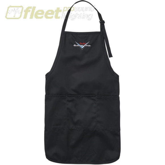 Fender 9124007806 Custom Shop Apron CLOTHING