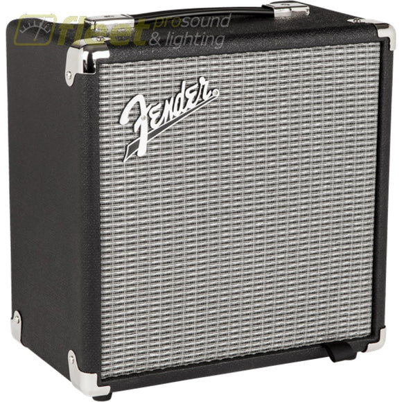 Fender 2370100000 Rumble 15 Bass Amplifier Combo BASS COMBOS