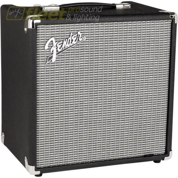Fender 2370200000 Rumble 25 Bass Amplifier Combo Bass Combos