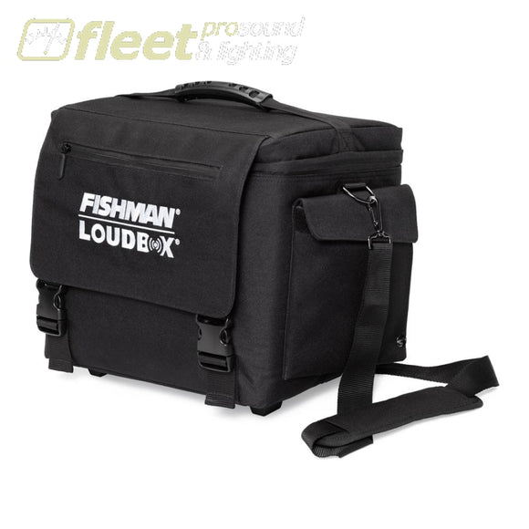 Fishman Acc-Lbx-Cc5 Loudbox Mini/mini Charge Deluxe Carry Bag Amp Covers