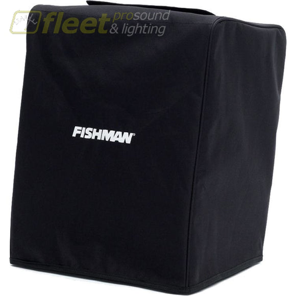 Fishman Acc-Lbx-Sc7 Slip Cover For Loudbox Performer Amplifier Amp Covers