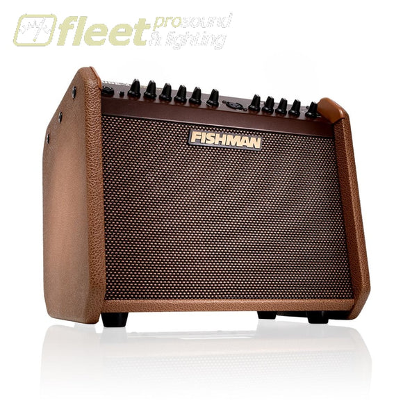 Fishman Loudbox Pro-Lbc-500 Mini Charge Amplifier Acoustic Amps