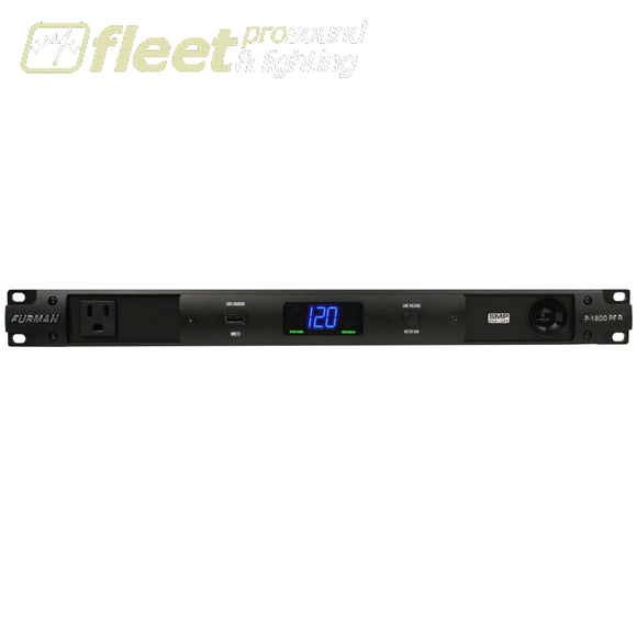 Furman P1800-Pfr 120V/15A Power Conditioner With Power Factor Power Conditioners