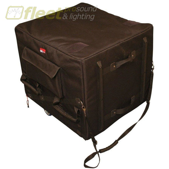 Gator G-Sub2225-24 Rolling Bag For 15 Sub Speaker Cases