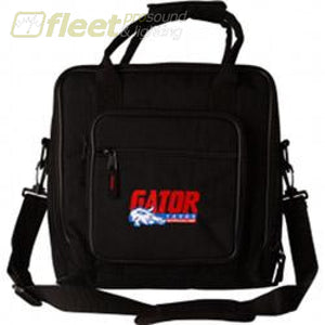 Gator GMIXB1818 Padded Universal Mixer Bag 18 X 18 X 6.5 MIXER CASES