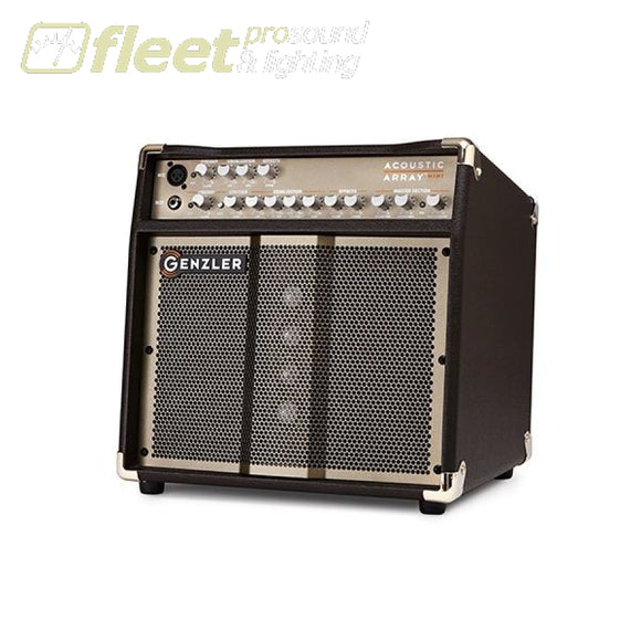 Genzler AA-MINI Acoustic Array Guitar Amplifier ACOUSTIC AMPS