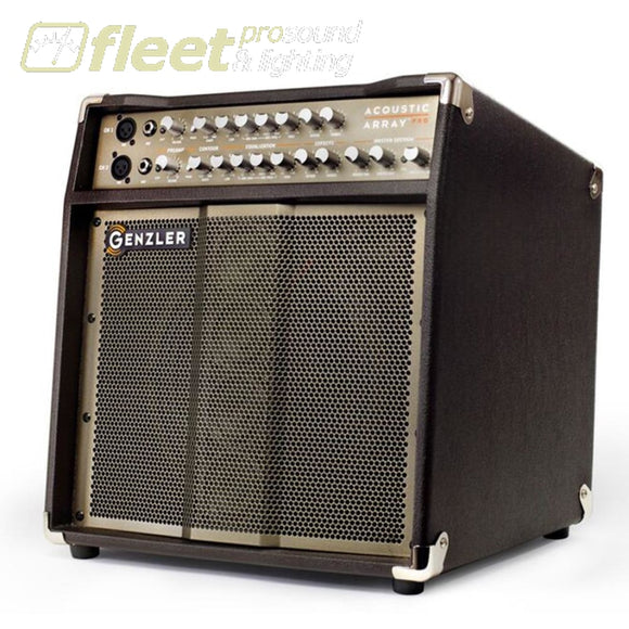 Genzler AA-PRO Acoustic Array Guitar Amplifier ACOUSTIC AMPS