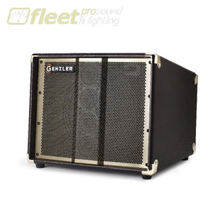 Genzler Aa-Pro-Ext Extension Cabinet For Acoustic Array Pro Acoustic Amps