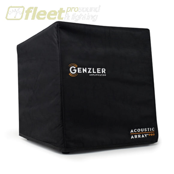 Genzler Crv-Aa-Ext Heavy -Duty Padded Cover For Aa-Pro Amp Covers