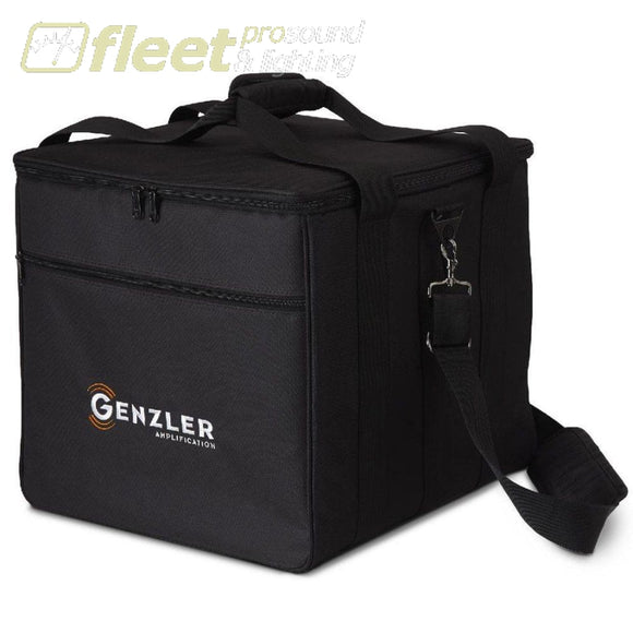 Genzler MG-350-COMBO-BAG Heavy Duty Padded Carry Bag for MG-350 Combo AMP COVERS