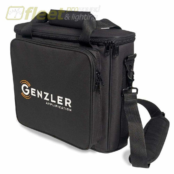 Genzler Mg-800-Bag Heavy Duty Padded Carry Bag For Mg-800 Amplifier Amp Covers