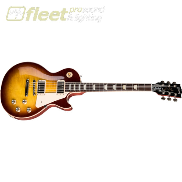 Gibson LPS600-ITNH Les Paul Standard 60s Guitar w/ Case - Iced Tea SOLID BODY GUITARS