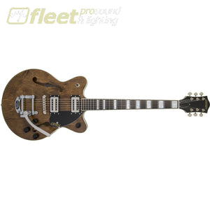 Gretsch G2655T 2806400579 Streamliner Center Block Jr. With Bigsby® Laurel Fingerboard Broadtron Bt-2S Pickups Imperial Stain Hollow Body