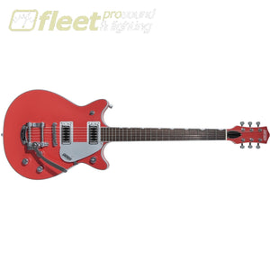 Gretsch G5232T Electromatic Double Jet FT with Bigsby Laurel Fingerboard - Tahiti Red (2508210540) SOLID BODY GUITARS