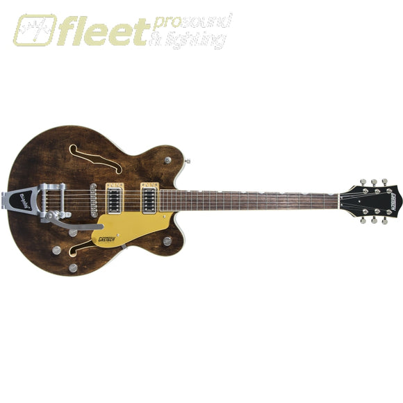 Gretsch G5622T Electromatic Center Block Double-Cut with Bigsby Laurel Fingerboard - Imperial Stain ( 2508200579 ) HOLLOW BODY GUITARS