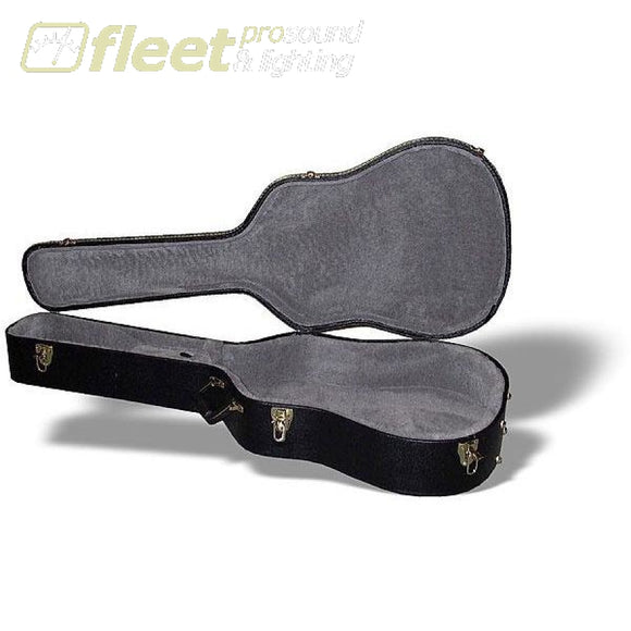 Hardshell Acoustic Guitar Case For 12 String Body Cl9 Guitar Cases