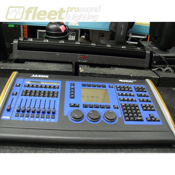 Hog 500 Lighting Console-Used Light Boards